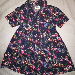 Girls Dress 5t